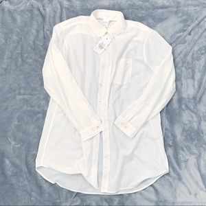 RipSkirt Boyfriend Beach Shirt oversized coverup